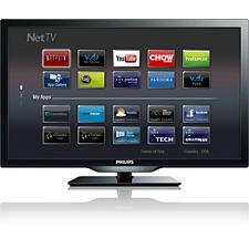 Philips 4000 series TV